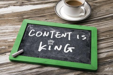 Obsahový marketing jako klíč k úspěchu: jaké strategie použily TOP světové start-upy?