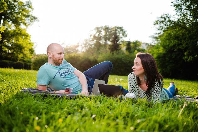 4 věci, které musíte vědět, než spolu začnete podnikat